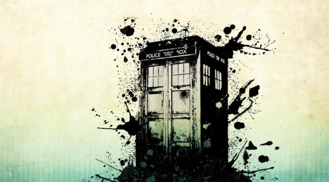 Viens voir le docteur (air connu) / une analyse sur Docteur Who