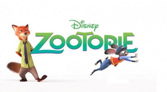 Zootopie : le Disney engagé