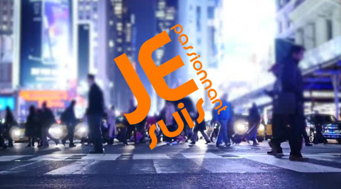 #JeSuisPassionnant – Ep1 : Je suis raciste