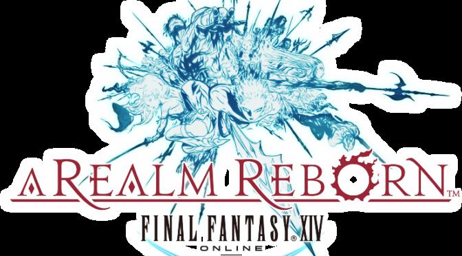 Topcast S3E2 : Final Fantasy XIV